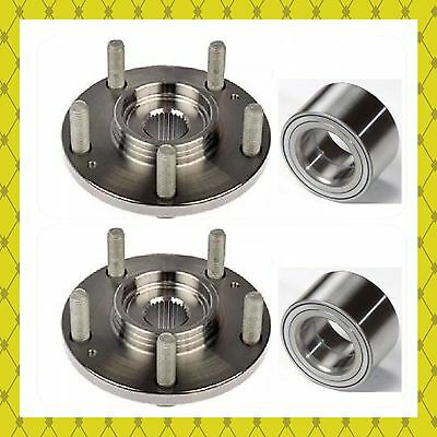 *NEW* Front Left or Right Wheel Hub and Bearing Kit For Kia Soul 2010-2015