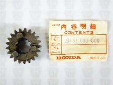 NOS Honda 1964 CA200 CT200 Gear 23451-030-000