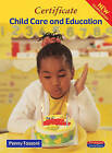 Certificate in Child Care and Education by Penny Tassoni (Paperback, 2002)