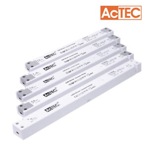 ACTEC-Alimentatori-Linetype-12V-24V-Slim-Fit-30W-60W-75W-100W-150W-Per-Mobili