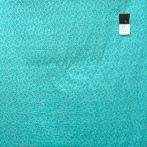 Nel Whatmore PWNW087 Ghost Rohan Green Cotton Fabric By Yard