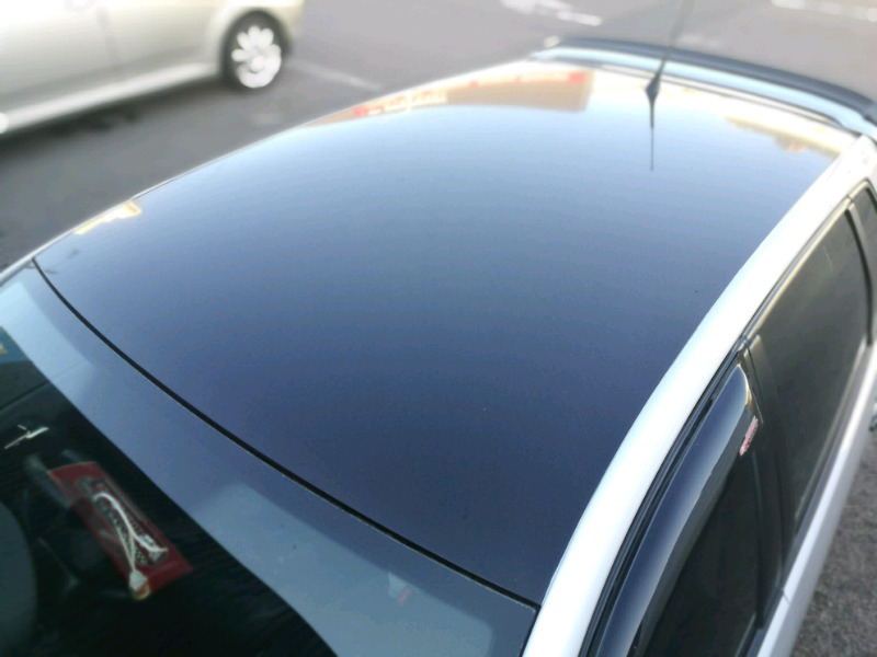 Gloss Black Roof Wraps South Beach Gumtree Classifieds South Africa 233555676