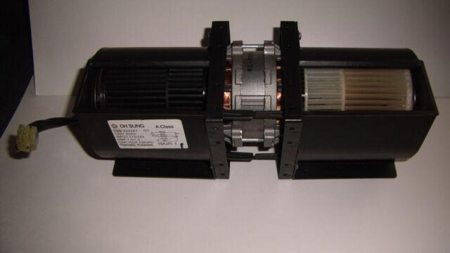 Frigidaire Fmv157gc Fmv157gq Gm Gs Microwave Exhaust Fan Motor 5304464121