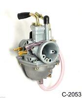 Carburetor For Eton Beamer R2 50 50cc Scooter Moped Manual Choke Carb