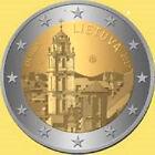 2 Euro commémorative Lituanie 2017