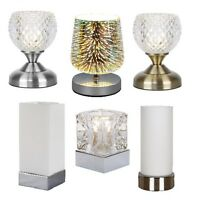 Modern Touch Table Lamps