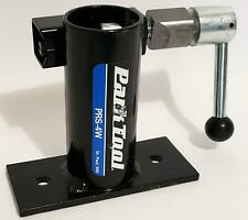 Park Tool PRS-4 W-2 Bicycle Bike Repair Stand Wall mount /& 100-3d Clamp