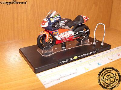 APRILIA RSW-250 1/18 VALENTINO ROSSI MOTO-GP 1998 #46