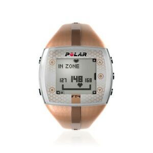 POLAR-FT4F-Heart-Rate-Monitor-with-strap
