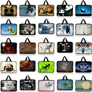 Animals-10-034-10-1-034-10-2-034-Computer-Laptop-Tablet-Bag-Case-Sleeve-Cover-Pouch