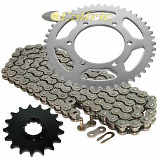 Drive Chain & Sprockets Kit Fits YAMAHA R1 YZF-R1 2009 2010 2011 2012 2013 2014