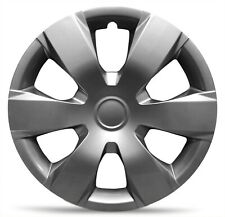 16 Inch Hubcap For 2007 2011 Toyota Camry Wheel Cover Set Of 4 Pcs Fits Toyota