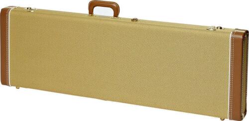Fender Deluxe Hardshell Case Tweed
