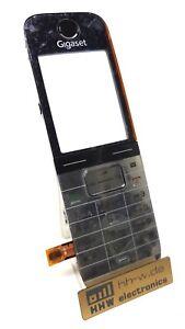 Siemens-Gigaset-SL78H-SL78-0-SL785-Clavier-couverture-devant-comme-neuf