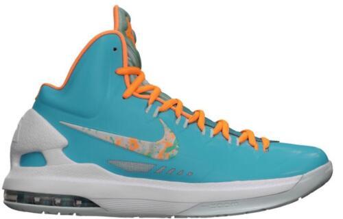 V Basketball 554988 'easter' Turquoise Nike Blue Hommes Kd 402 EgC8qn