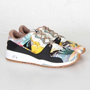 9d6eb24f5ade Le Coq Sportif LCS R 1400 Flowers 1511138 Multi Color men sizes US ...