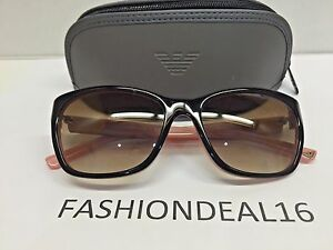6f7af9a2db04 Image is loading Emporio-Armani-Authentic-Women-039-s-Black-Rose-