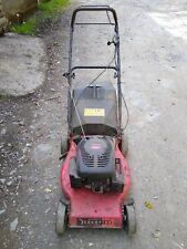 46 cm RACING RAC4640PL-A Self Propelled Lawn Mower Red