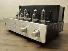 ULTIMATE Upgrade Set YAQIN mc-6p1p 8 X TUBO VALVOLA 6p1p 6J1 ANELLI libera UK STOCK