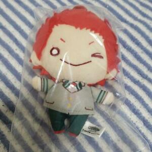 My-Hero-Academia-Eijiro-Kirishima-Plush-Stuffed-Doll-Jump-Festa-2018