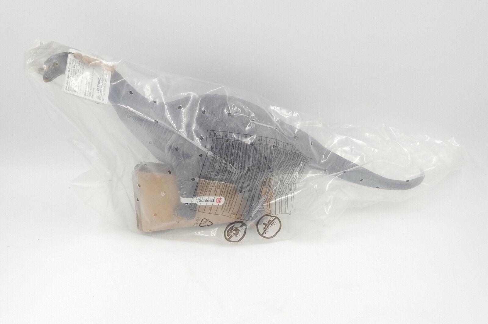 Schleich 16462 - Urzeittiere Apatosaurus - Dinosaurier   dinosaur - NEU   OVP