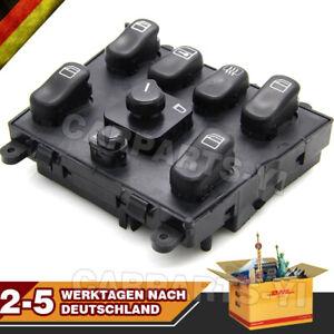 Fensterheber Element Schalter Schaltelement für Mercedes W163 ML320 ML430 55 - Bremen, Deutschland - Fensterheber Element Schalter Schaltelement für Mercedes W163 ML320 ML430 55 - Bremen, Deutschland