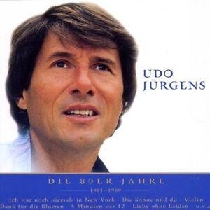 Udo-JURGENS-039-solo-il-meglio-I-80-egli-039-CD-nuovo-best-of