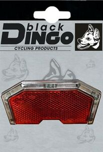 bdcp led fahrrad dynamo r cklicht f r gep cktr ger. Black Bedroom Furniture Sets. Home Design Ideas