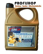 Motoröl Öl 5W/30 5W30 5 Liter VW 502.00 505.00 505.01 PDI Opel GM Dexos 2 5l
