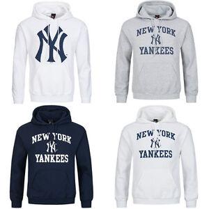 d1d25e483c3a7 La imagen se está cargando Majestic-NY-Yankees-de-Nueva-York-con-capucha-