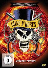 Guns N Roses: One In a Million (DVD, 2016)