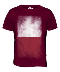 INGUSHETIA GRUNGE FLAG UNISEX SWEATER TOP FOOTBALL GIFT SHIRT CLOTHING JERSEY