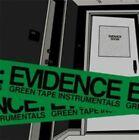 Green Tape Instrumentals 0850717003494 by Evidence CD