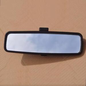genuine peugeot 107 citroen c1 toyota aygo interior rear view mirror ebay. Black Bedroom Furniture Sets. Home Design Ideas