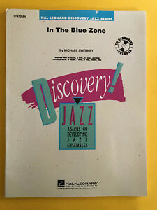 In-The-Blue-Zone-Michael-Sweeney-Big-Band-Arrangement