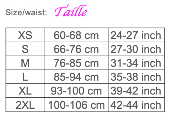 Strapsgürtel Retro englische Strumpfhalter 6 bis 14 Strap Metallclips