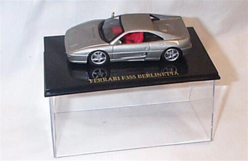 FERRARI ENZO-GTO-Dino-F1 et autres de choisir dans menu 1-43 MIB échelle