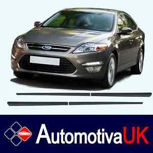 Ford-Mondeo-Rubbing-Strips-Door-Protectors-Side-Protection-Body-Kit