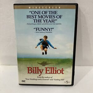 Billy-Elliot-DVD-2000-Widescreen-Jamie-Bell