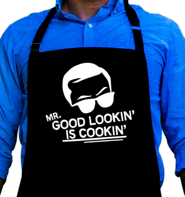 Welcome To Grandma/'s BBQ Barbeque Gift Funny Novelty Gag Gift Cooking BBQ Apron