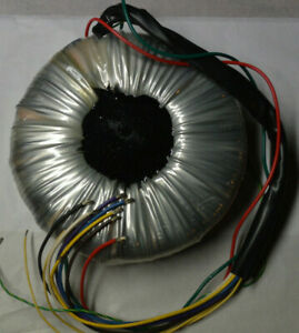 Amveco-Magnetics-Transformer-AA-26605B-230V-5000VA