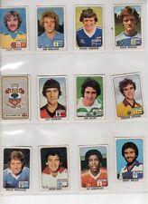 Panini Football 79 - Steve Perkins - QPR - Ipswich - No 307