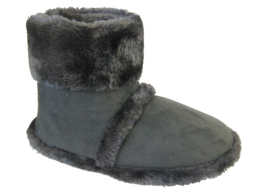 mens//gents//ladies coolers slipper boots sizes 7//8 9//10 11//12 brown or tan