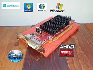 Dell Optiplex GX280 AMD Graphics Driver (2019)