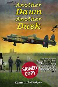 WW2-RAF-Bomber-Command-Biography-Lancaster-rear-gunner