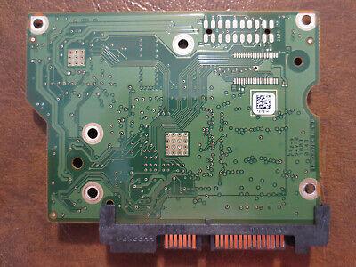 "Seagate ST3500418AS 9SL142-042 FW:AP24 WU Apple#655-1564A 500gb 3.5/"" Sata HDD"