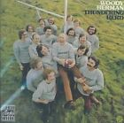 Thundering Herd by Woody Herman (CD, Jun-1995, Original Jazz Classics)