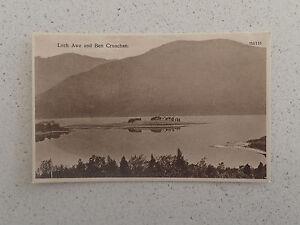 Vintage-Postcard-Loch-Awe-and-Ben-Cruachan-710-115-111