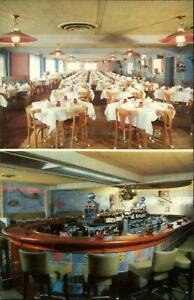 Villas Nj Layre S Dutch Kitchen Restaurant Tuxedo Postcard Ebay