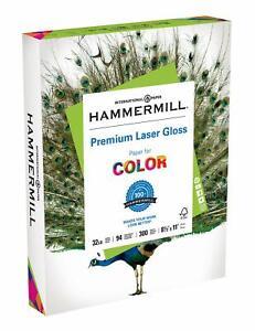 Glossy-Inkjet-Photo-Paper-Letter-Size-Premium-Laser-300-Sheets-8-5x11-Acid-Free